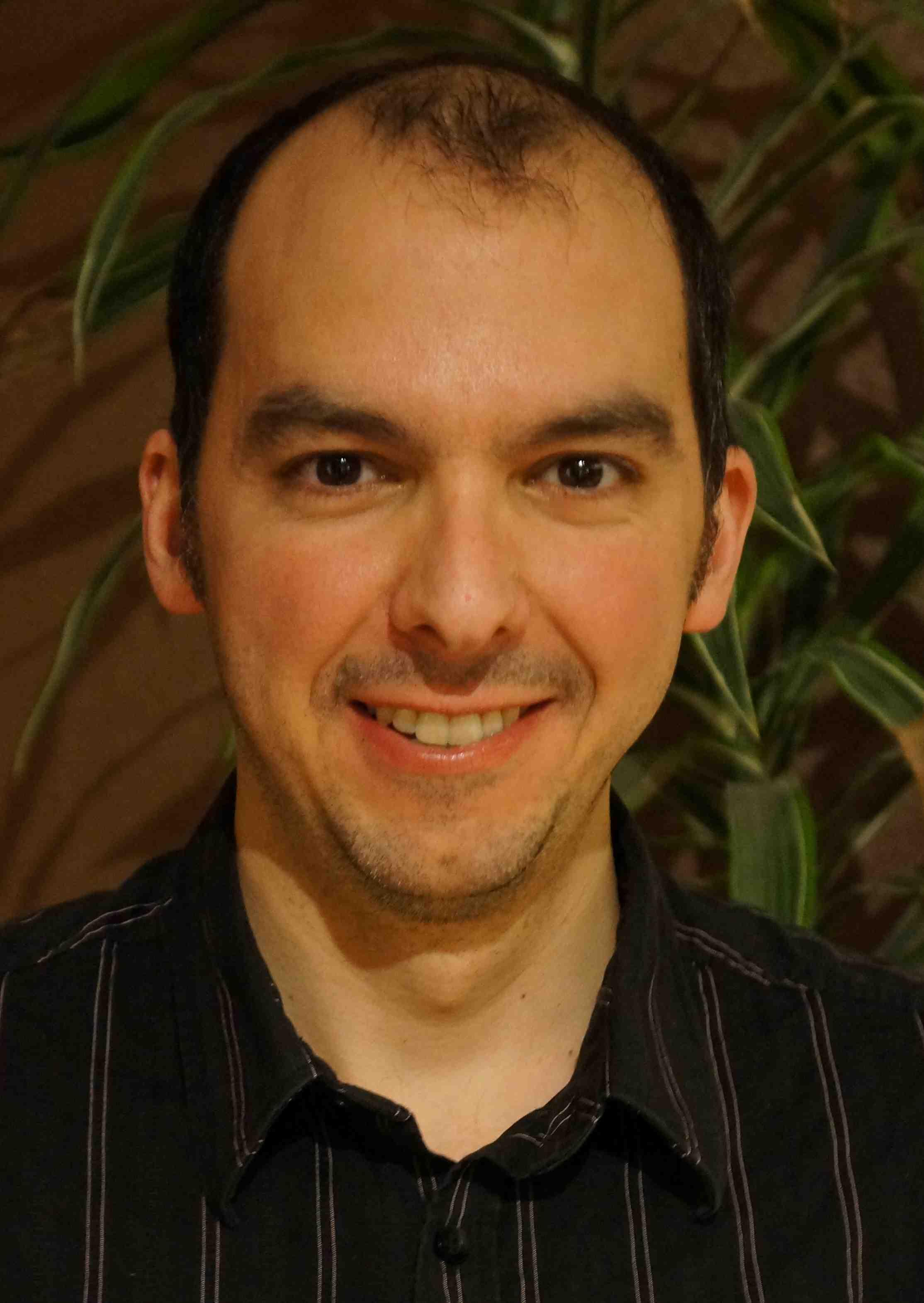 Olivier Charbonneau, blog droit d'auteur bibliothèques